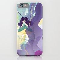 Thumbelina iPhone 6 Slim Case