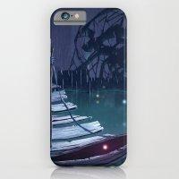 DREAM BOAT iPhone 6 Slim Case