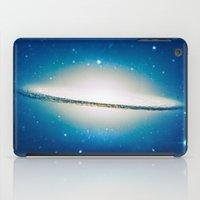 The Little Galaxy (Majes… iPad Case