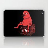 Riddle Me This Laptop & iPad Skin