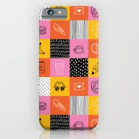 Stuff iPhone 6 Slim Case