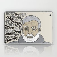 Sober Laptop & iPad Skin