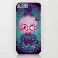 Nosferatu Jr. iPhone 6 Slim Case