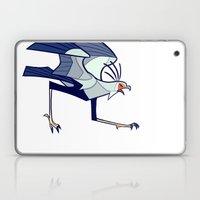 SECRETARY BIRD Laptop & iPad Skin