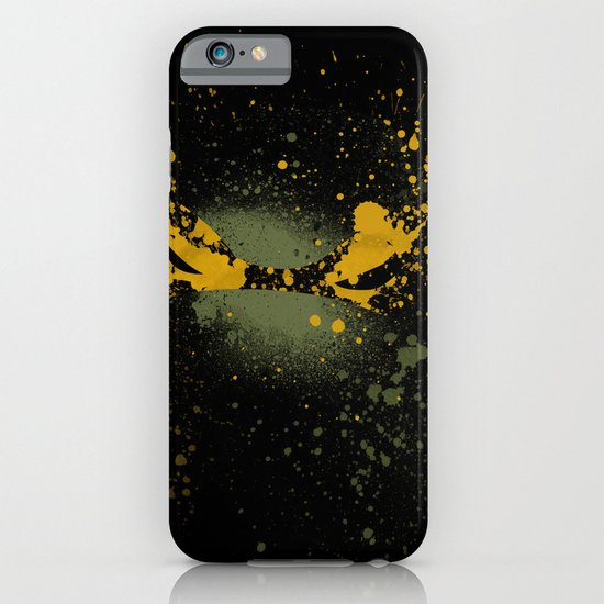 Mike iPhone & iPod Case