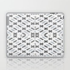 Digital Square Laptop & iPad Skin