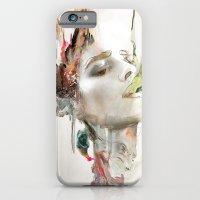 Morning Chorus iPhone 6 Slim Case