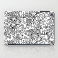 Hurry iPad Case