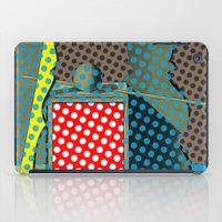 Pop Morandi iPad Case