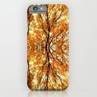 iPhone & iPod Case featuring Upside down by Olivier P.