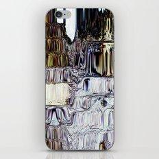 Water fall iPhone & iPod Skin