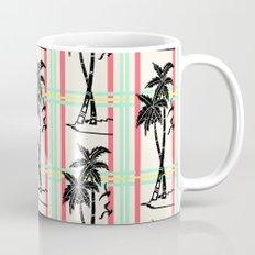 COC'AU- PLAID! Mug