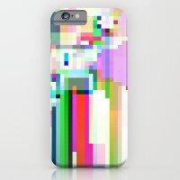 Port3x4ax8a iPhone 6 Slim Case