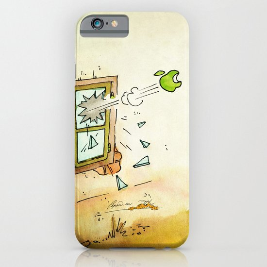 Apple! iPhone & iPod Case