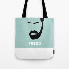 FREUD Tote Bag
