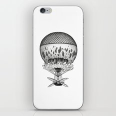 Jellyfish Joyride iPhone & iPod Skin