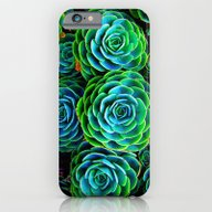 Maui Succulent iPhone 6 Slim Case
