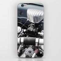 Turbo Rod iPhone & iPod Skin
