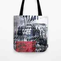 THE ETHNOLOGY Tote Bag