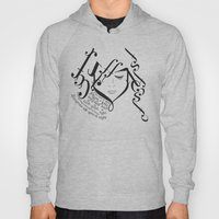 For Those Of You Falling… Hoody