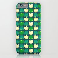iPhone & iPod Case featuring Tulips by Teja Ideja