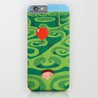 The Maze iPhone 6 Slim Case