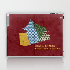 HANOK(한옥) Laptop & iPad Skin