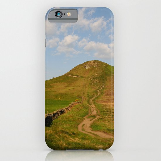 Roseberry Topping iPhone & iPod Case