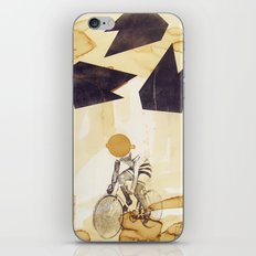 Messenger iPhone & iPod Skin