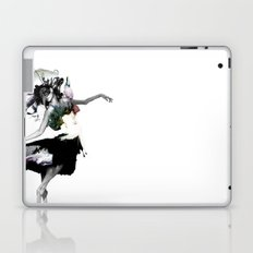 Dance Dance Laptop & iPad Skin