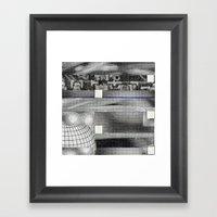 PD3: GCSD24 Framed Art Print