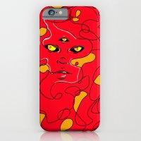 Beautiful Chaos iPhone 6 Slim Case