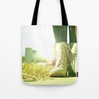 John Had It Right The Wh… Tote Bag