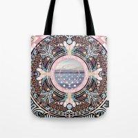 Nothing If Not Something… Tote Bag