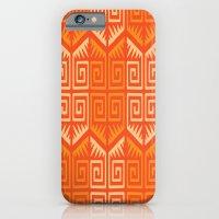 LONGO 1 iPhone 6 Slim Case