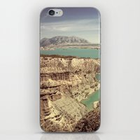 Will lands iPhone & iPod Skin