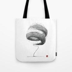 Souffle Tote Bag