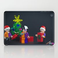 Heads Or Tails iPad Case