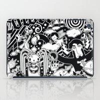Dooome iPad Case