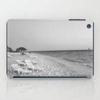 ocean 2 iPad Case