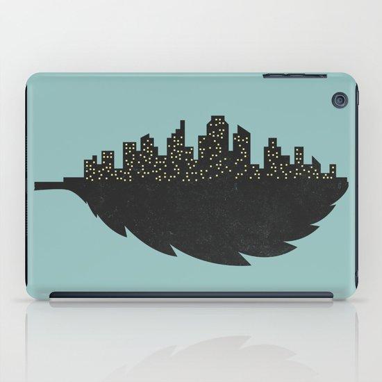 Leaf City iPad Case