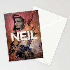 Neil. Stationery Cards