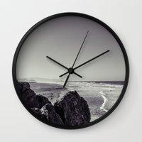 Cradle Wall Clock