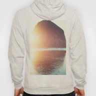 This Is Where I Want To … Hoody