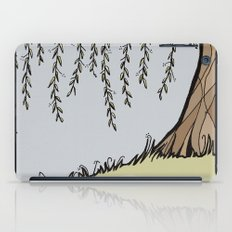 Willow Tree iPad Case