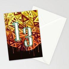 13 v2 Stationery Cards