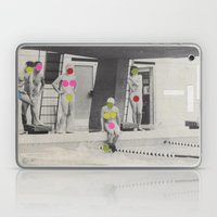 Modesty Laptop & iPad Skin