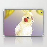 Hino Laptop & iPad Skin
