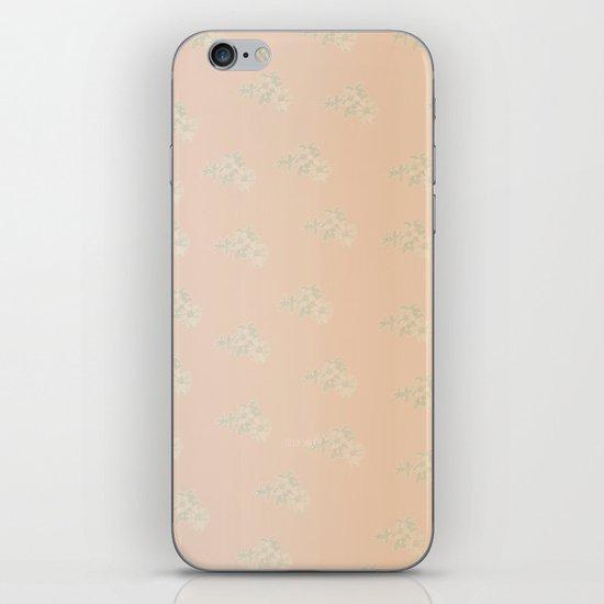 Aida Folch iPhone & iPod Skin