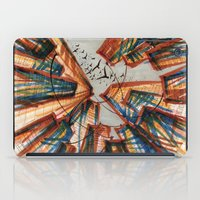 The City Pt. 4 iPad Case